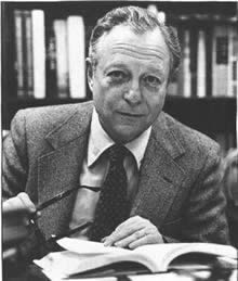 Irving Kristol orchestrated the alliance between Jewish neocons and anti-semitic evangelicals