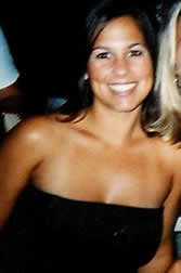 Laci Peterson Crime Scene